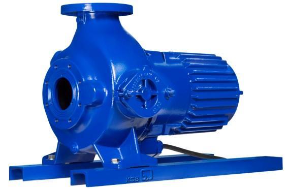 其他电动机 ksb水泵修理             在2011年ish展览会(国际供热