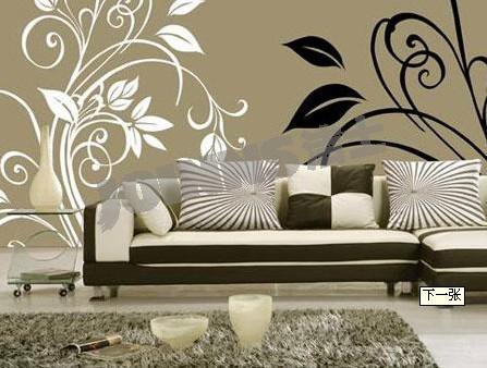 适合装饰背景墙,客厅背景墙