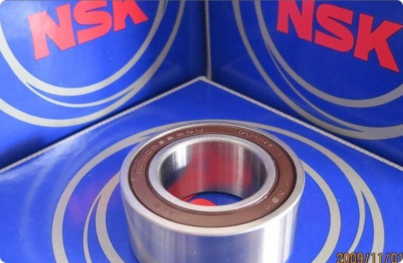 现货日本nsk汽车空调器轴承35bd5220北斗星.奇瑞专用高清图片