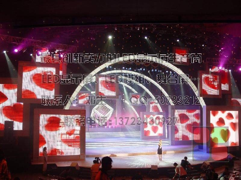 幼儿园舞台布置韩国