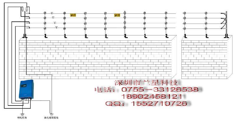 脉冲金属探测器电路图
