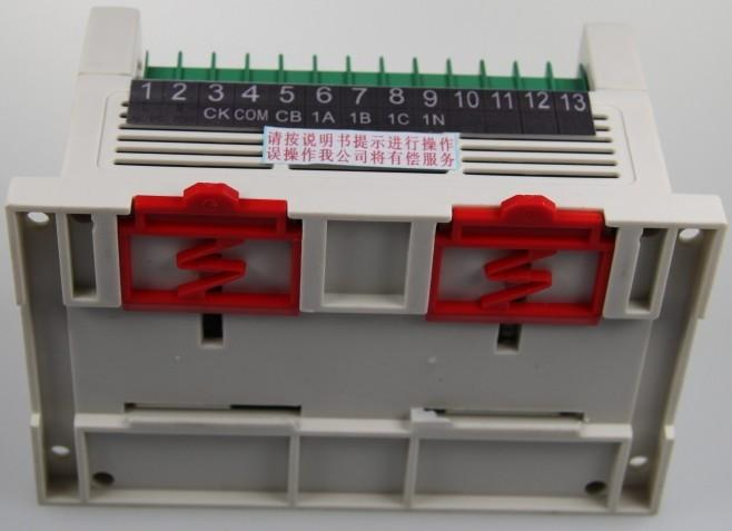 次过电压保护器产品安装接线
