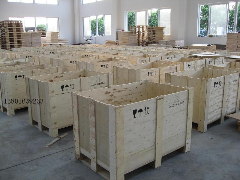 包装箱类:加工定做各种包装箱