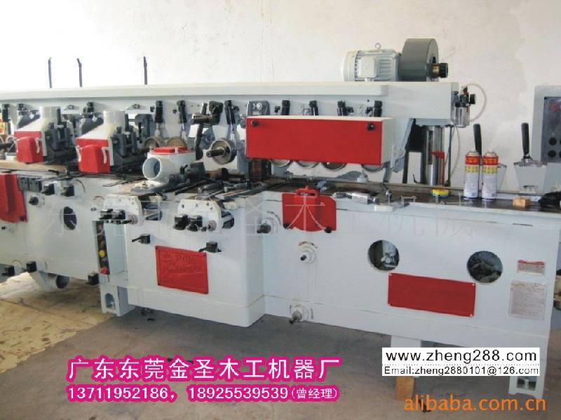 【二手木工机械设备木地板生产机器音响机械二手设备