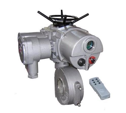 供应dqw10隔爆型阀门电动装置