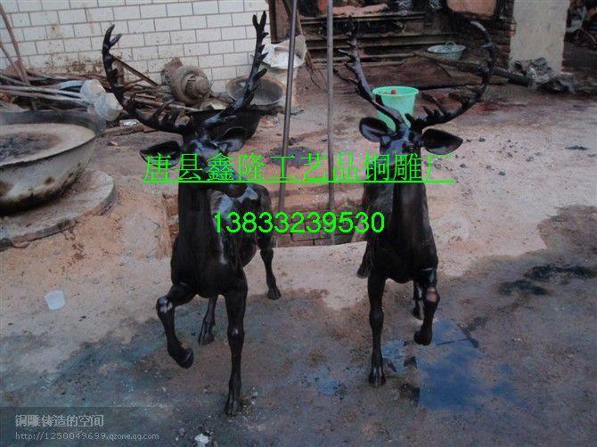 【城市雕塑|景观雕塑|生肖动物铜雕产品供应