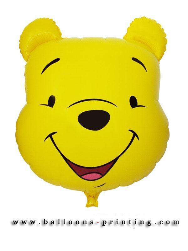 订做卡通人物气球定做卡通动物气球定制吉祥物气球气球公司