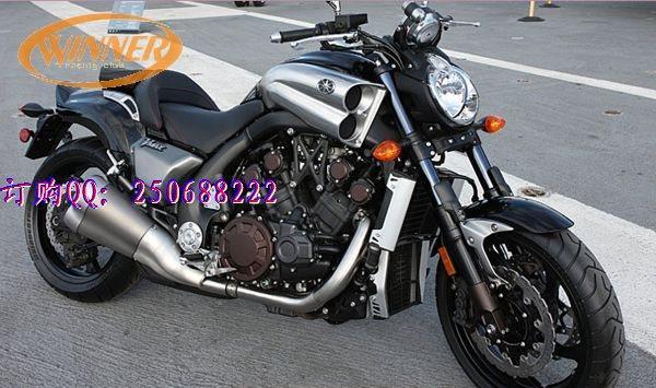 雅马哈大魔鬼vmax 1700促销价5300元 供应全新原装高清图片