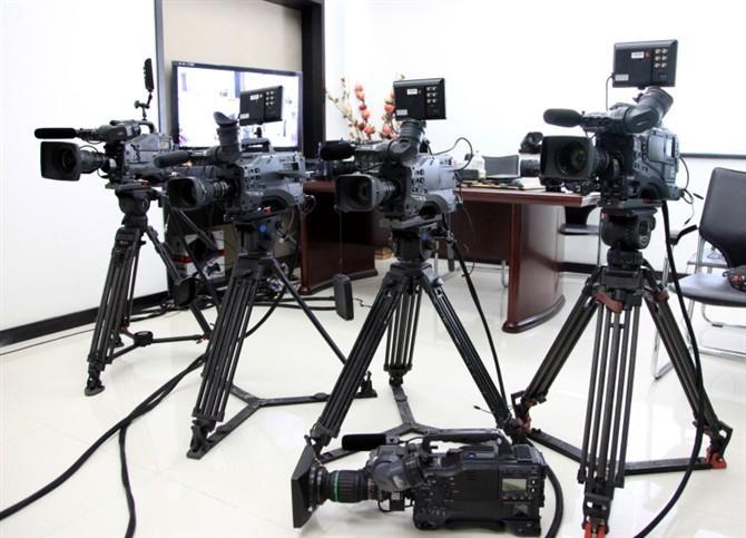 影视制作机房