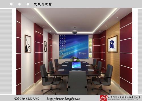 北京办公室装修公司 北京写字楼装修公司 -一呼百应资讯频道