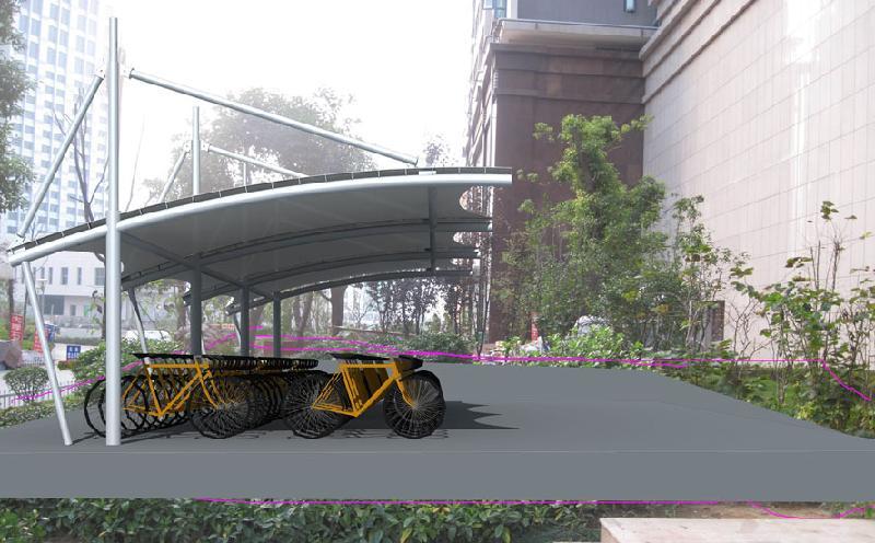 山西张拉膜结构 山西膜结构工程 山西膜结构公司 -一呼百应资讯频道