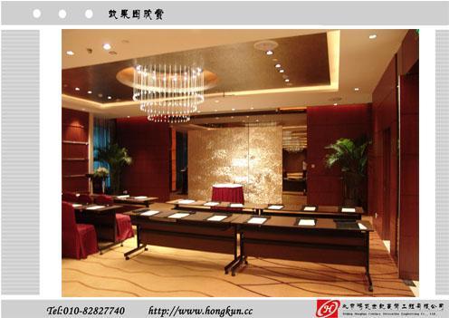 星级洒店装修设计,快捷酒店装潢设计公司