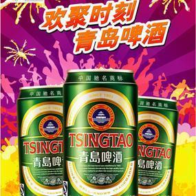千岛湖啤酒价格易拉罐