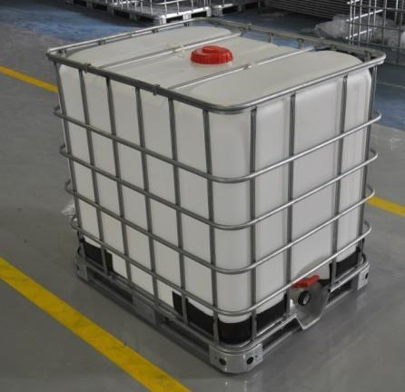 【1吨化工桶1000l吨桶1立方集装桶千升桶】