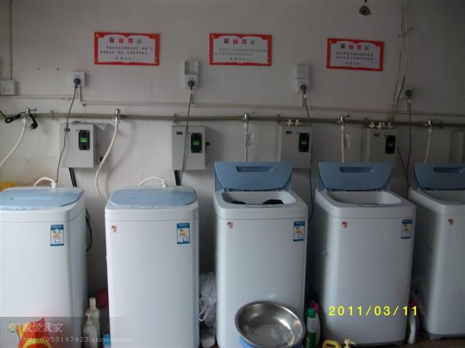 传统的家庭洗衣机根本不能解决这些大件的清洁问题,而干洗又太贵,而