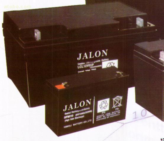 电池停搁6个月以上,使用前必须进行补充电. 6. 山特电池 规格 7.