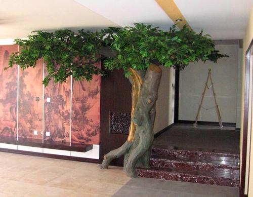 资讯频道 产品资讯 成都假树设计制作基地  园b3-6,成都天逸艺术品