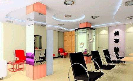 鄭州美容院裝修公司|鄭州美容院裝修公司創新設計